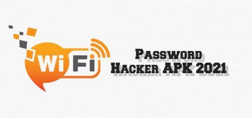 WiFi tao huna Hacker APK 2021