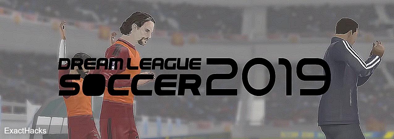 Мрія Ліги Футбол 2019 Точний Hack Tool