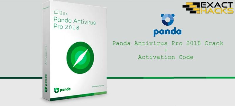 Panda Antivirus toroa 2018 Faaino i + E i te faaitoitoraa i te
