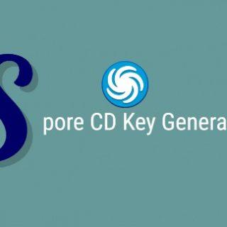 Spore CD taviri Generator